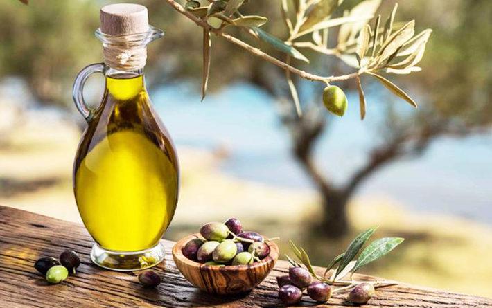 L'huile d'olive tunisienne rafle 9 médailles dont 6 en or au Dubaiooc