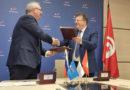 Accord entre l'agence spatiale russe et Telnet pour former la première astronaute tunisienne