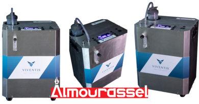 La startup tunisienne Viventis fabrique le premier concentrateur d'oxygène 100% tunisien