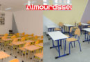 le Groupe Zouari et fondation Al Mahaba donnent une nouvelle vie à l'école primaire « 1er juin » à Kalaa kebira Sousse