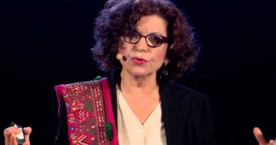 La physicienne Tunisienne Faouzia Charfi honorée à Bruxelles