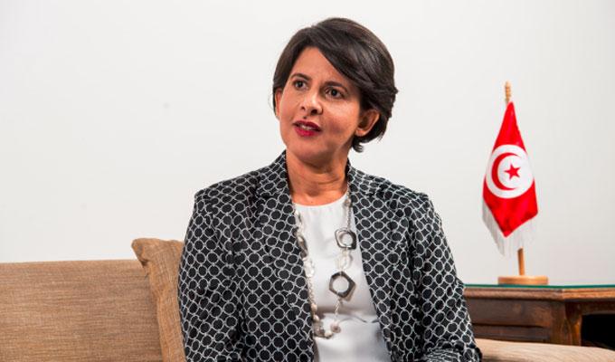 Syrine Tlili chargée de diriger Tunisie Telecom