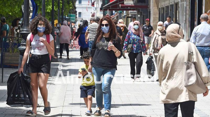 خطر الكورونا في ارتفاع…19 إصابة جديدة في تونس