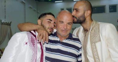 والد الأخوين الإرهابيين رضا ڨداس : لم أتسلم الى حد الآن جثتي ولديا لدفنهما