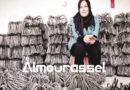 رجاء فالحي شابة تونسية رفضت البطالة وعقلية التواكل وقامت ببعث مشروعها في مجال تشكيل الحديد المعد للبناء