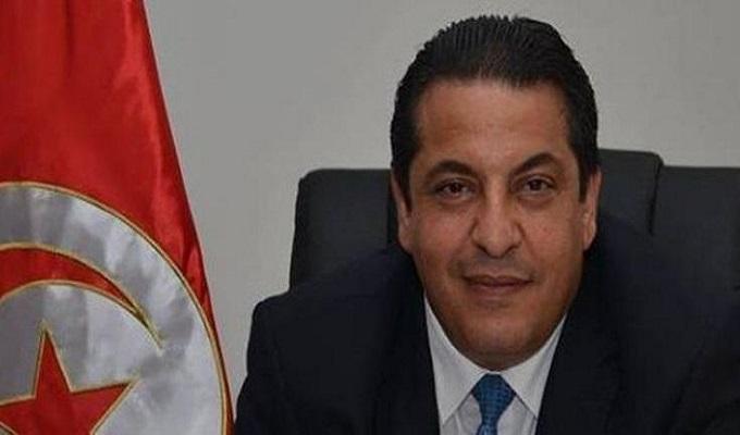 بدر الدين القمودي : فرار شكري بلحسن وزير البيئة السابق