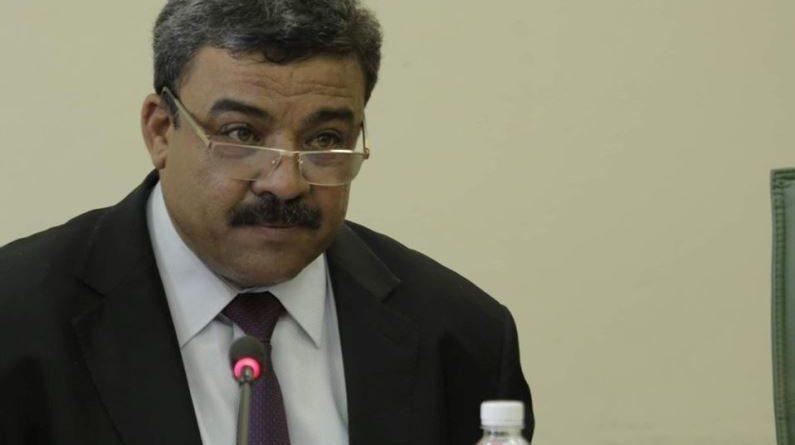 """بعد نشره خبر """"فرار شكري بلحسن"""": القمودي يحذف التدوينة ويعتذر"""