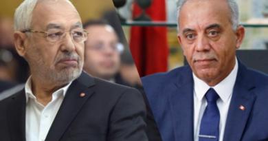 """الحبيب الجملي: """"راشد الغنوشي ظلم تونس وطلب مني الاستقالة قبل جلسة منح الثقة لحكومتي"""""""