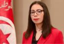 جريدة الشروق: نادية عكّاشة في زيارة سريّة إلى إيطاليا رفقة الأمن الرئاسي