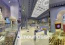 """يسوق100 بالمئة منتجات تونسية: علامة """"المصمودي """" تنطلق في التوسع في بلدان الخليج العربي وتفتتح اول محلاتها في المدينة المنورة بالسعودية"""