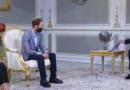 """منها إجبارها على تغيير حذائها : تفاصيل """" مُخجلة"""" تكشفها صحفية بـ""""نيويورك تايمز"""" حول لقاء القصر مع الرئيس قيس سعيد"""